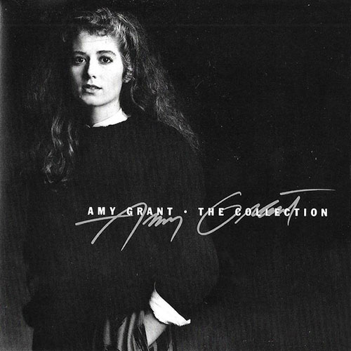 Amy Grant image and pictorial