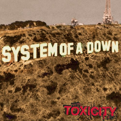 System Of A Down image and pictorial