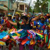 Haitian Folksong Choucoune Sheet Music and Printable PDF Score | SKU 466875