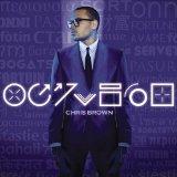 Chris Brown Don't Wake Me Up Sheet Music and Printable PDF Score | SKU 114385