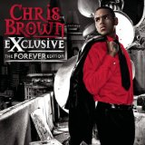 Download or print Chris Brown With You Digital Sheet Music Notes and Chords - Printable PDF Score
