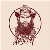 Download Chris Stapleton 'Broken Halos' Digital Sheet Music Notes & Chords and start playing in minutes