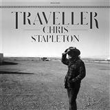 Download or print Chris Stapleton Traveller Digital Sheet Music Notes and Chords - Printable PDF Score