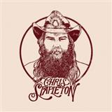Download or print Chris Stapleton Up To No Good Livin' Digital Sheet Music Notes and Chords - Printable PDF Score
