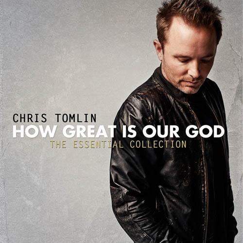 Chris Tomlin image