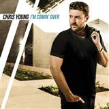 Chris Young with Cassadee Pope Think Of You Sheet Music and Printable PDF Score | SKU 169557