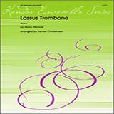 Christensen Lassus Trombone - Full Score Sheet Music and Printable PDF Score   SKU 313793