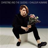 Download or print Christine & The Queens Tilted Digital Sheet Music Notes and Chords - Printable PDF Score