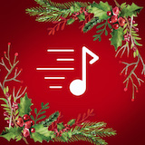 Christmas Carol O Come All Ye Faithful (arr. Mark De-Lisser) Sheet Music and Printable PDF Score | SKU 119852
