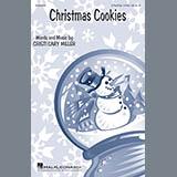Cristi Cary Miller Christmas Cookies Sheet Music and Printable PDF Score | SKU 428672