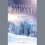 Joseph M. Martin and Heather Sorenson Christmas Dreams (A Cantata) Sheet Music and Printable PDF Score | SKU 423917