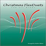 Balent Christmas FlexDuets - C Treble Clef Instruments Sheet Music and Printable PDF Score | SKU 312292