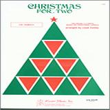 Conley Christmas for Two Sheet Music and Printable PDF Score | SKU 124811