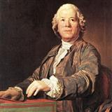 Christoph Willibald von Gluck Dance Of The Blessed Spirits (from Orfeo ed Euridice) Sheet Music and Printable PDF Score | SKU 106618