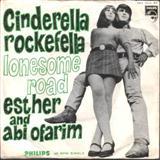 Esther & Abi Ofarim Cinderella Rockefella Sheet Music and Printable PDF Score | SKU 46336