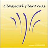 Balent Classical FlexTrios - Eb Instruments - Eb Instruments Sheet Music and Printable PDF Score | SKU 321873