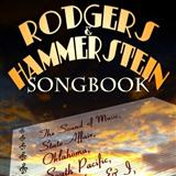 Rodgers & Hammerstein Climb Ev'ry Mountain Sheet Music and Printable PDF Score | SKU 72785