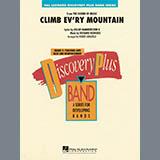 Robert Longfield Climb Ev'ry Mountain (from The Sound of Music) - Bb Clarinet 1 Sheet Music and Printable PDF Score | SKU 328836