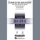 Rodgers & Hammerstein Climb Ev'ry Mountain (from The Sound Of Music) (arr. Ed Lojeski) Sheet Music and Printable PDF Score | SKU 70745