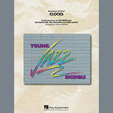 John Wasson Clocks - Conductor Score (Full Score) Sheet Music and Printable PDF Score | SKU 300648