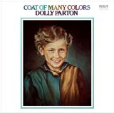 Dolly Parton Coat Of Many Colors Sheet Music and Printable PDF Score | SKU 72087