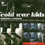 Download or print Cold War Kids We Used To Vacation Digital Sheet Music Notes and Chords - Printable PDF Score