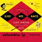 Download or print Cole Porter Why Can't You Behave? (from Kiss Me, Kate) Digital Sheet Music Notes and Chords - Printable PDF Score