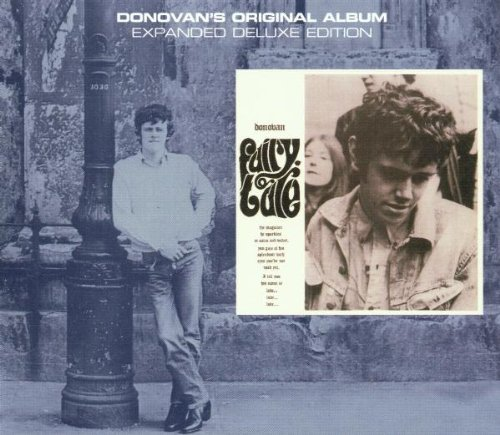 Donovan image and pictorial