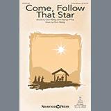 Don Besig & Nancy Price Come, Follow That Star Sheet Music and Printable PDF Score | SKU 414512