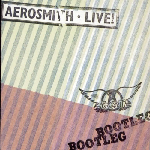 Aerosmith image and pictorial