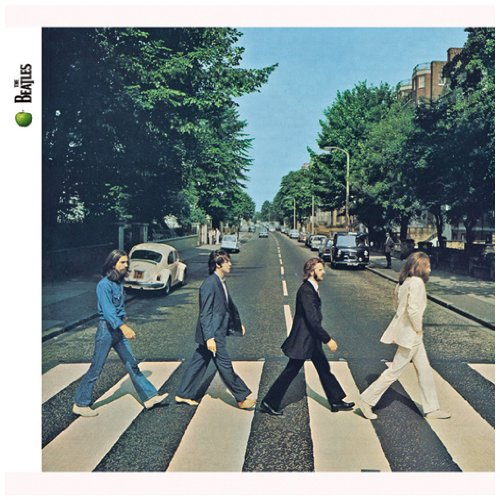 The Beatles image and pictorial