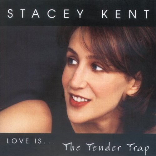 Stacey Kent image and pictorial