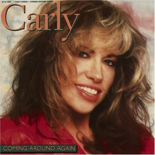 Carly Simon image and pictorial