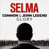 Common & John Legend Glory Sheet Music and Printable PDF Score | SKU 183482