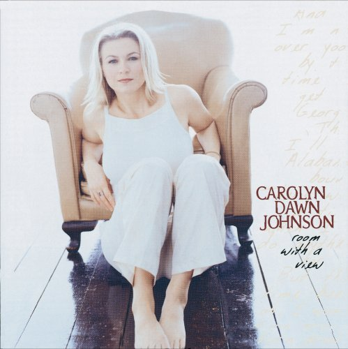 Carolyn Dawn Johnson image and pictorial