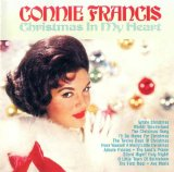 Connie Francis Baby's First Christmas Sheet Music and Printable PDF Score | SKU 156434