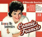 Connie Francis My Happiness Sheet Music and Printable PDF Score | SKU 110326