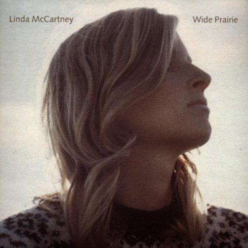 Linda McCartney image and pictorial