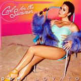 Demi Lovato Cool For The Summer Sheet Music and Printable PDF Score | SKU 161635