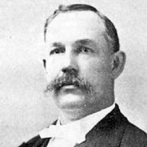 Edwin O. Excell image and pictorial