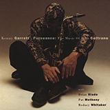 Kenny Garrett Countdown Sheet Music and Printable PDF Score | SKU 434296