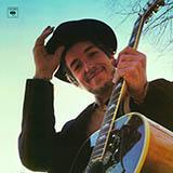 Bob Dylan Country Pie Sheet Music and Printable PDF Score | SKU 122796