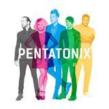 Pentatonix Cracked Sheet Music and Printable PDF Score | SKU 164603