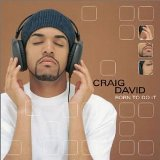 Download or print Craig David Walking Away Digital Sheet Music Notes and Chords - Printable PDF Score