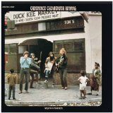 Creedence Clearwater Revival Down On The Corner Sheet Music and Printable PDF Score | SKU 251086