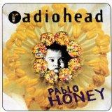 Radiohead Creep Sheet Music and Printable PDF Score | SKU 253823