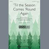 Cristi Cary Miller 'Til The Season Comes 'Round Again Sheet Music and Printable PDF Score | SKU 177298