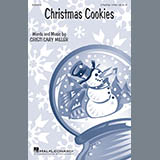 Download or print Cristi Cary Miller Christmas Cookies Digital Sheet Music Notes and Chords - Printable PDF Score