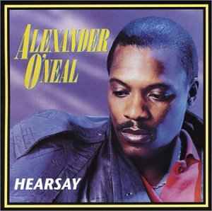 Alexander O'Neal image and pictorial