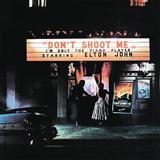 Elton John Crocodile Rock Sheet Music and Printable PDF Score | SKU 38516